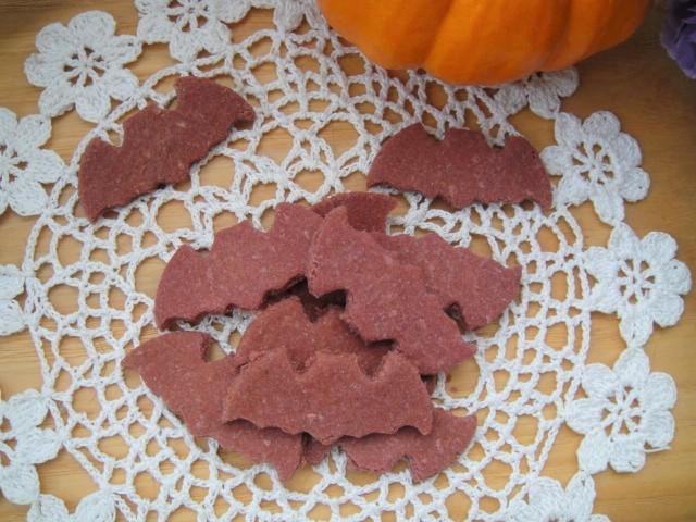 紫芋クッキー