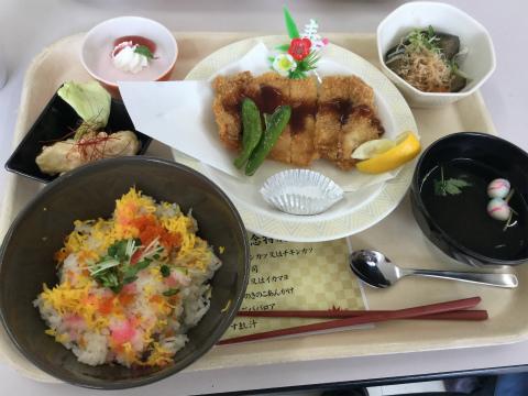 2017.10.5食事