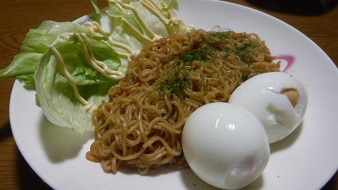 2017.10.20朝食