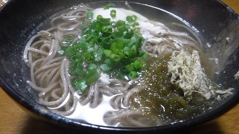 2017.10.30夕食2