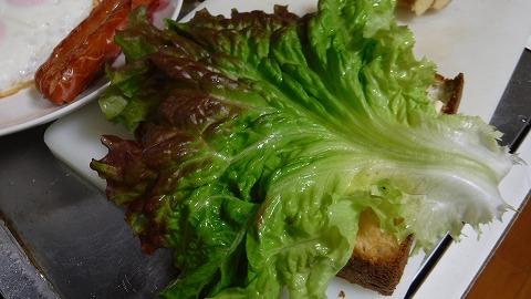 2017.11.19朝食