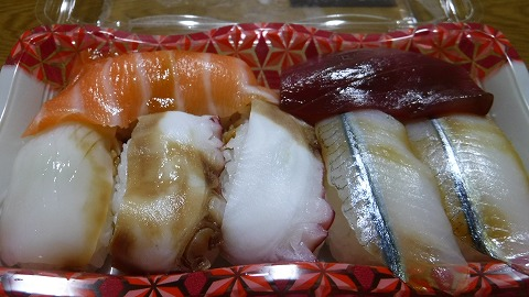 2017.12.1食事