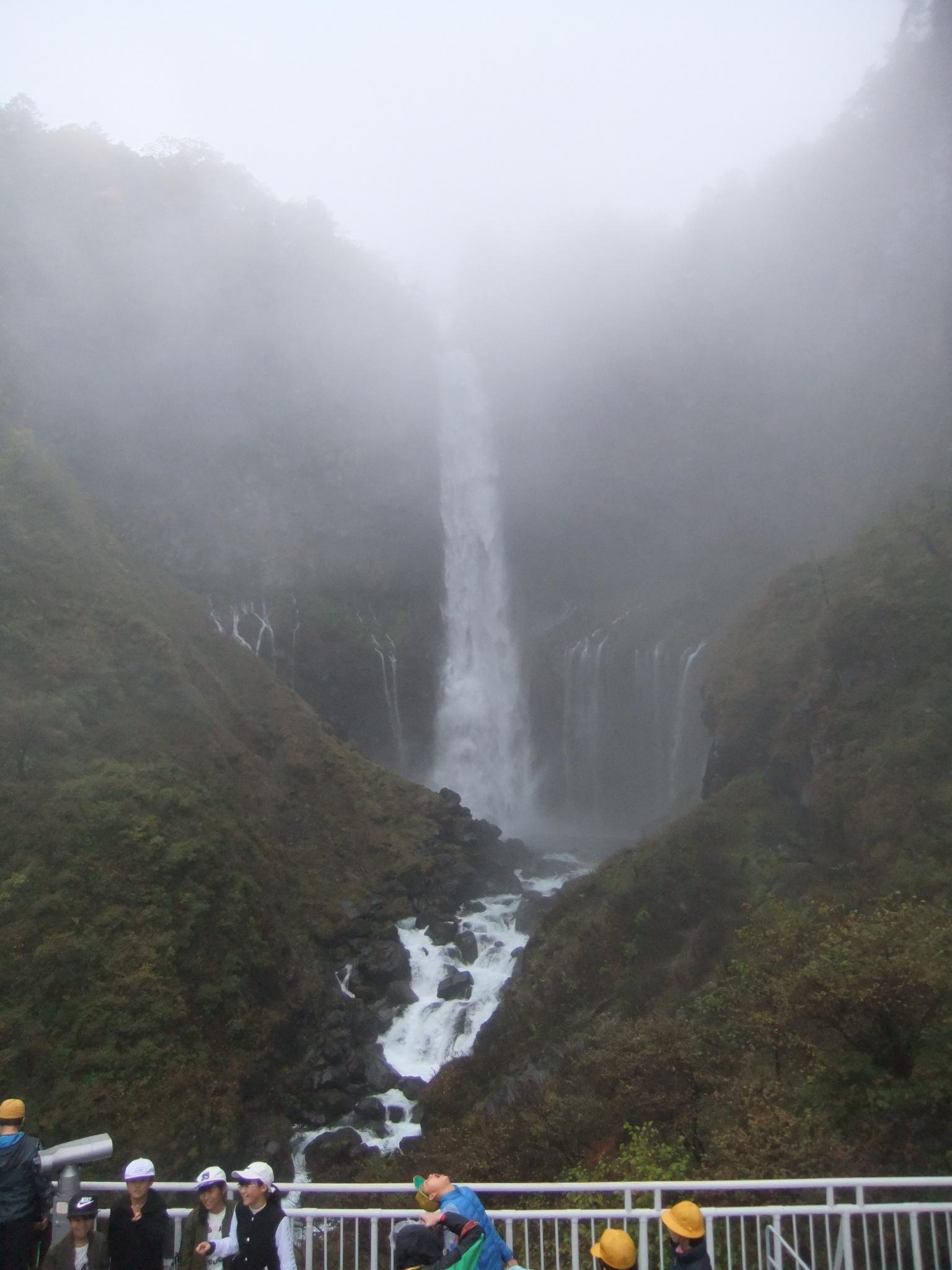 DSCF5142 華厳の滝