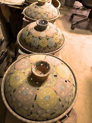 土鍋(3)