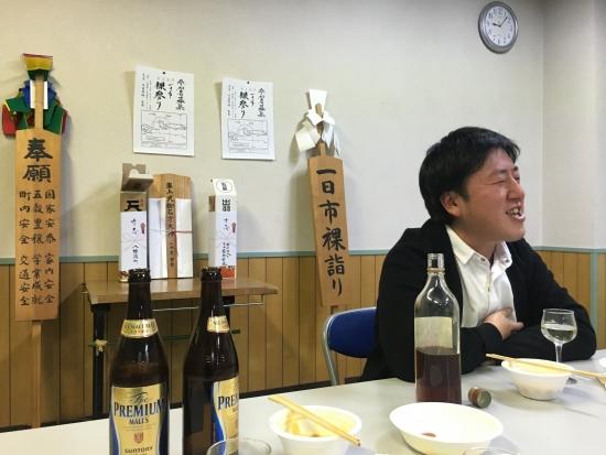 裸参り決起集会~観光協会視察研修 036