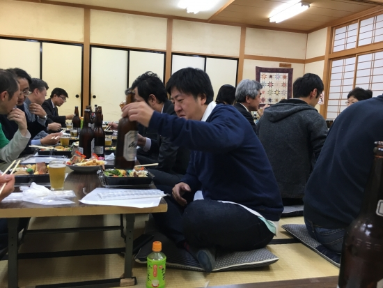 裸参り決起集会~観光協会視察研修 003