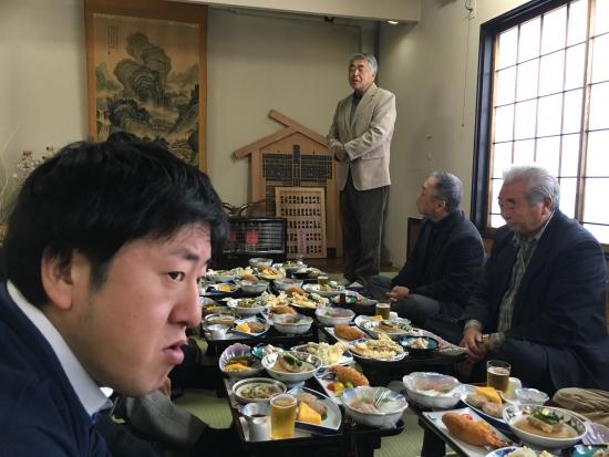 裸参り決起集会~観光協会視察研修 086