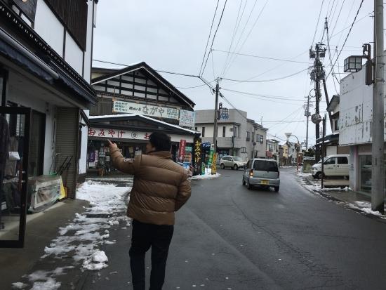 裸参り決起集会~観光協会視察研修 091