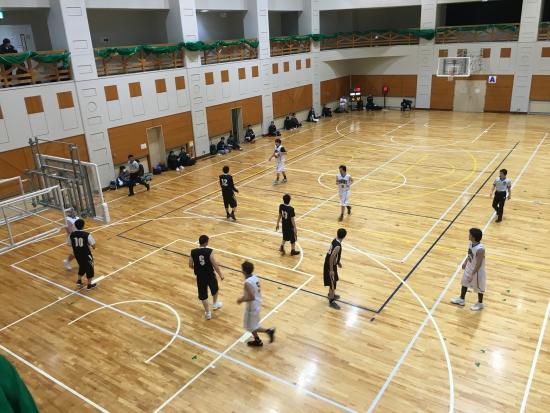 町民卓球大会~バスケ能代 068