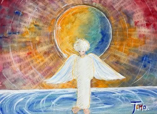 時空の天使