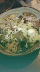 ハツや色々部位の酢醤油漬けのコリコリ漬け