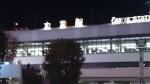 帰途大宮駅