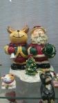 2クリスマスディスプレイ