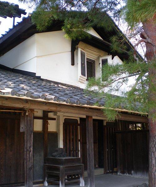 田村酒造・前蔵