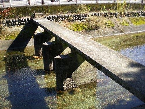 田村取水堰