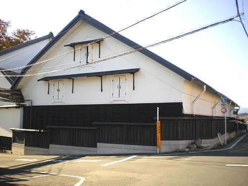 石川酒造・新蔵