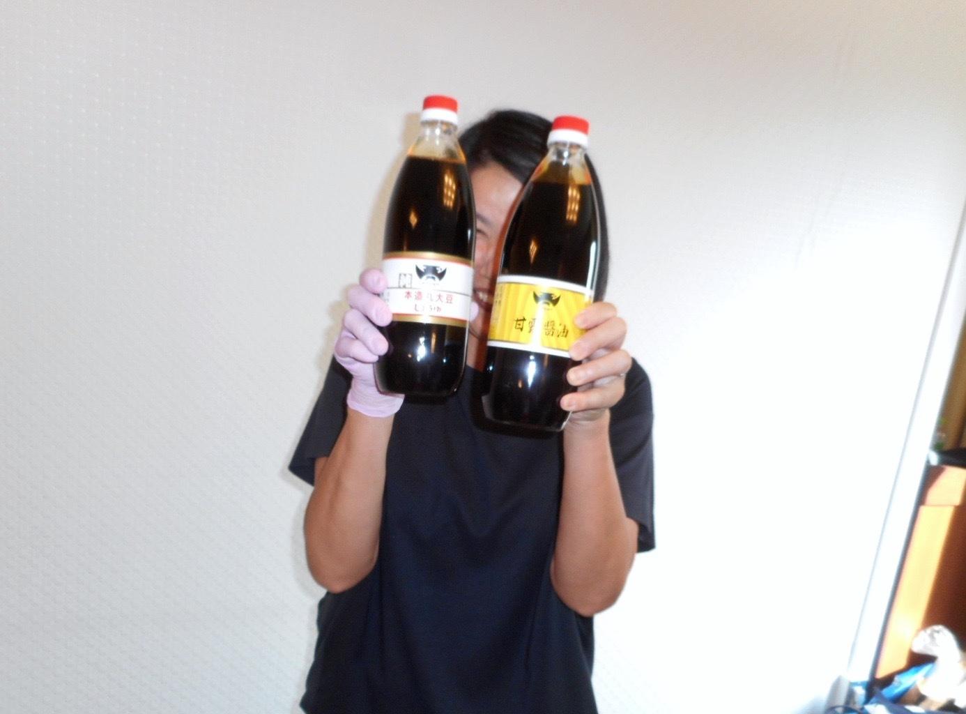 2017マチダヤ24醤油