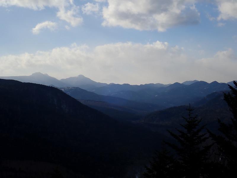 中山(置戸)オッパイ山