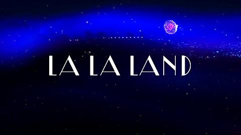 lalaland①