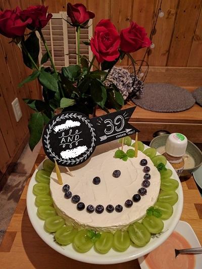 娘に作ってもらったレアチーズケーキマジで最高という話