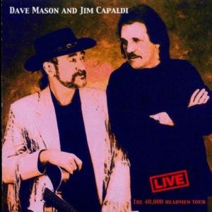 dave mason live 2