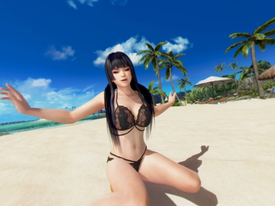 DEAD OR ALIVE Xtreme 3 Fortune_20171128202338