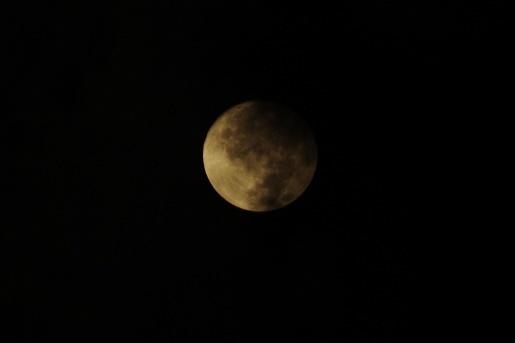 171004中秋の名月