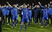 歓喜のアイスランド