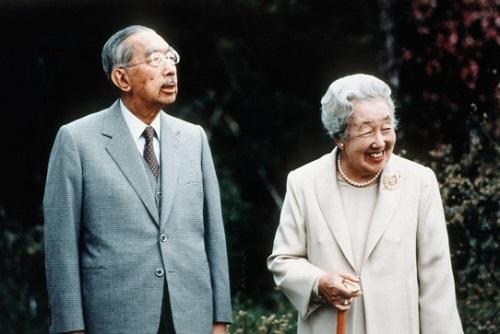 昭和天皇、ガチのイケメンだったwwwww