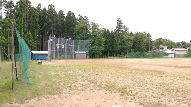 東雲中学校グラウンド20170800001