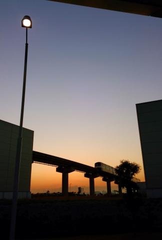 羽田空港モノレール2017110000001