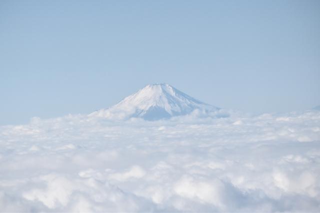 ANA 富士山2017120007