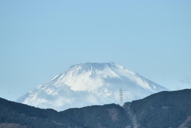 富士山2017120001