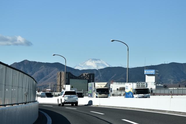 富士山2017120002
