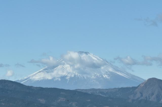 富士山2017120004