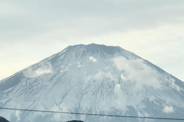 富士山2017120006