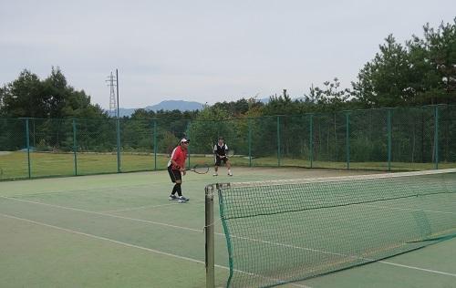 テニス(06)