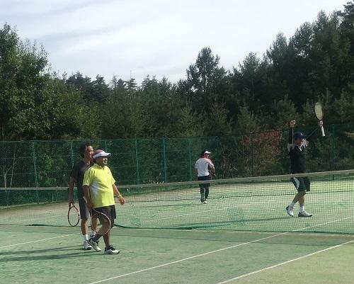 テニス(07)