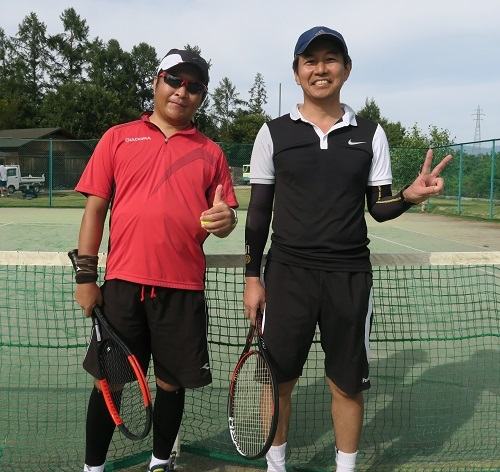 テニス(08)