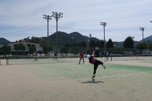 テニス(02)