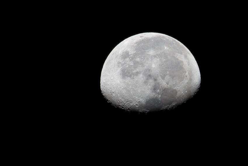 171010夜明けの月