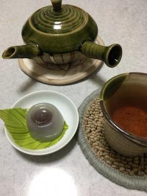 2017.7.2お茶