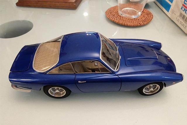 5556 フェラーリ 250GT ルッソ 640×430