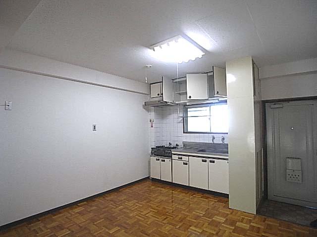 マンショングレイス302室内5