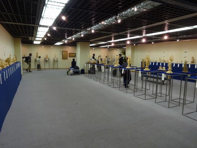 仏教美術展