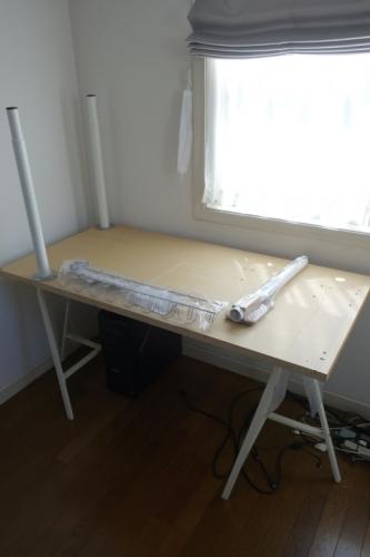 IKEA  ケーブルオーガナイザー