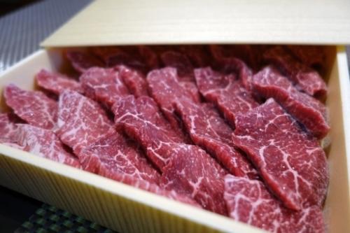 宮崎県 ワイン牛