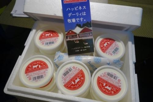 A31-1 牧場の生ソフトクリーム