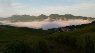曽爾の雲海
