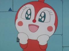 ナルアン天国 316話B「ドキンちゃんのカレンダーガール」